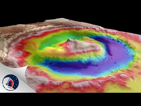 A guide to Gale Crater [HD]