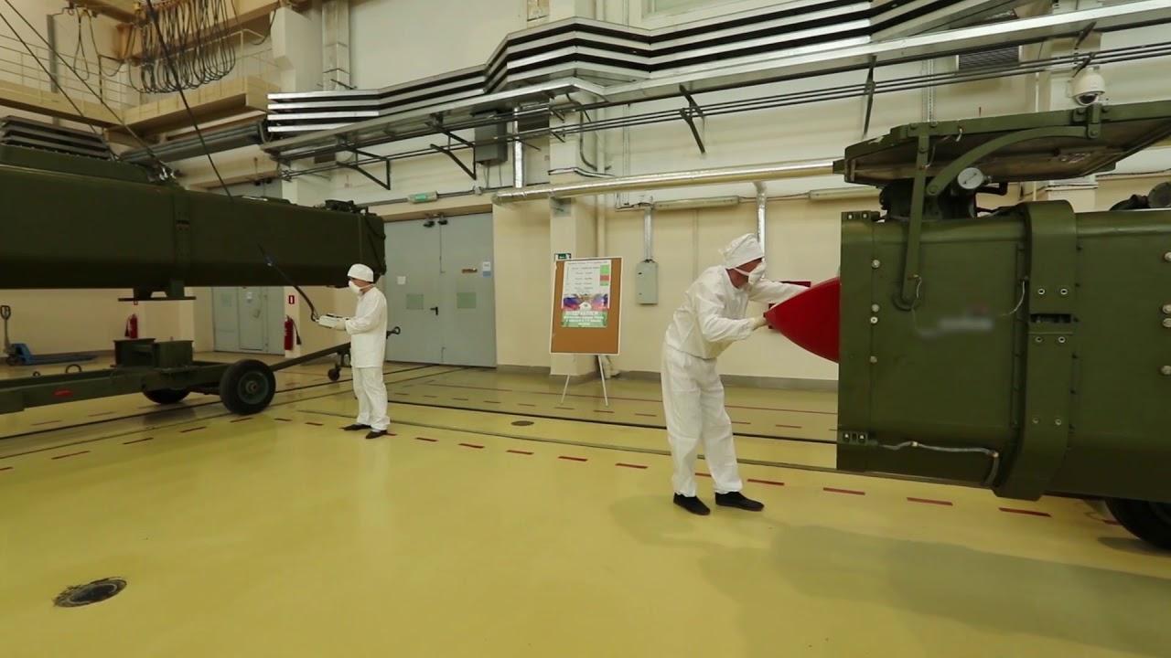 «Буревестник» поможет России стать лидером в освоении космоса – в США негодуют