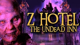 ZHOTEL - THE UNDEAD INN ★ Call of Duty Zombies Mod (Zombie Games)
