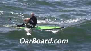 Video Julian Subda Oar Board™ ROWING AN SUP IN WIND & WAVES download MP3, 3GP, MP4, WEBM, AVI, FLV September 2017