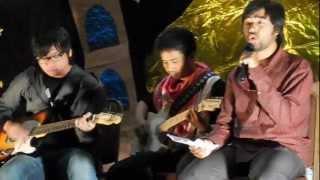 Performance Band Raksabumi - Wisuda Oktober 2010