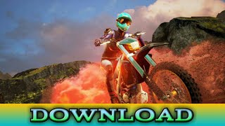 How to download Moto Racer 3 Game