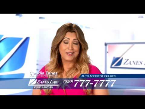 Zanes Law personal injury lawyers - More Than Words | Tucson