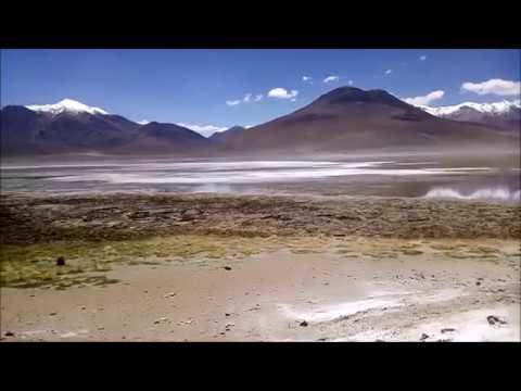 South America Trip