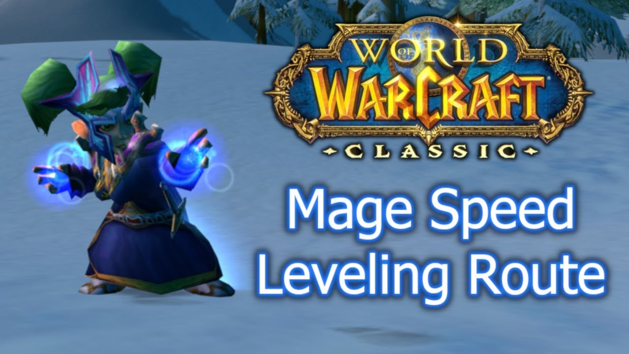 mage wand quest classic