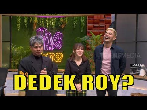 Robby Purba Syok Melihat Penampilan Dedek Roy | Pas Sore (11/06/21) Part 1