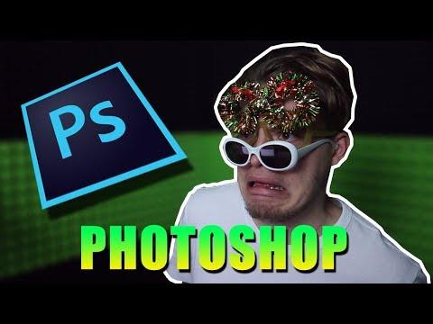 Vaše NÁDHERNÉ PHOTOSHOPY 5!