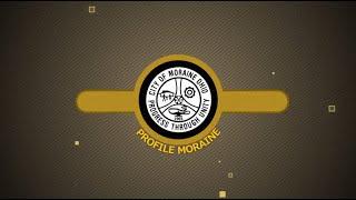 Profile Moraine: September October 2017