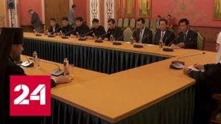 Делегация РПЦ посетит Северную Корею - Россия 24
