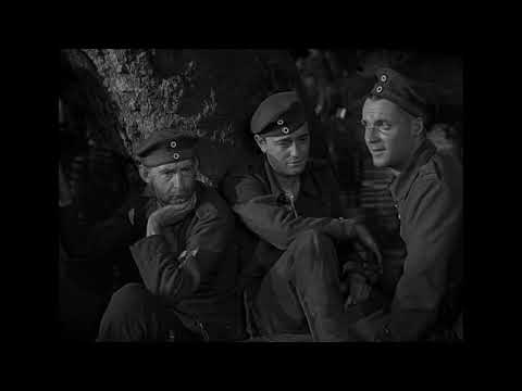 All Quiet On The Western Front (1930) - (Lewis Milestone) Πως ξεκινά ένας πόλεμος