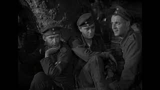 All Quiet On The Western Front (1930) - (Lewis Milestone) Πως ξεκινά ένας πόλεμος