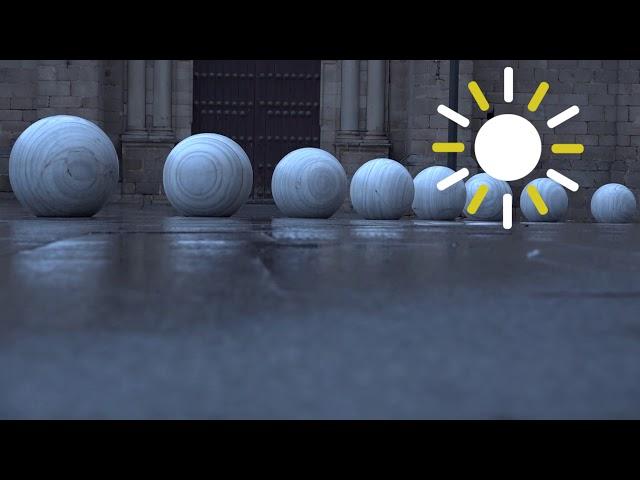 #RTVLASERENA #ElTiempo 24 de enero.