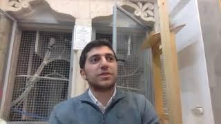 Mussar for Netiv guys- Shovavim (Hamer)