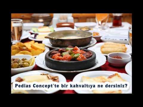 Mersin köy kahvaltısı - Pedias Concept - Mersin kahvaltı çeşitleri
