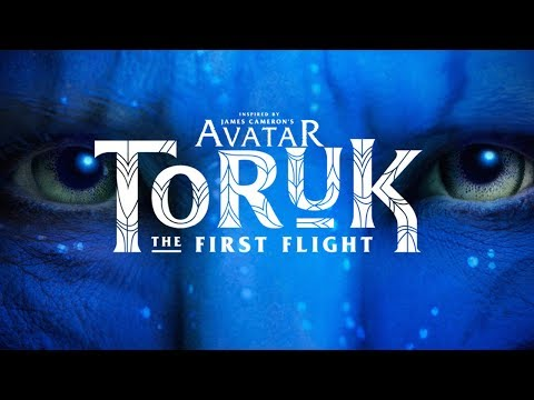 Experience TORUK through the eyes of the audience | Cirque du Soleil