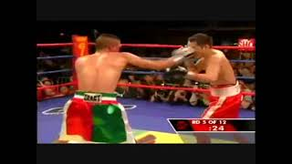 Nonito Donaire Vs Luis Maldonado Highlights (IBF IBO Title)