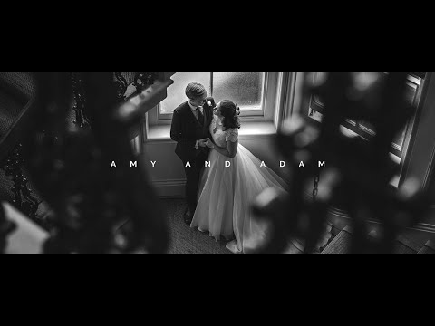 """We've been together for 1326 days"" Wedding Film 