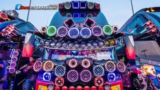 มาชม/มาฟัง REDSKY TRAVEL โชว์พลังเสียงในงาน Thailand Tour Theque & Truck Light Show 2019