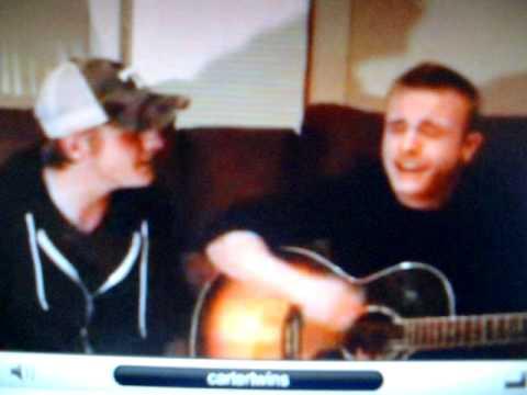 Carter Twins Singing Heart Like Memphis