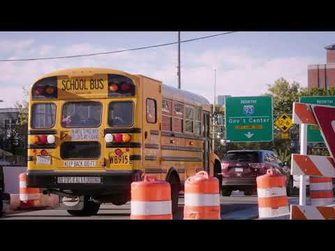 Keying off state transportation woes, Democratic candidate for governor Jay Gonzalez releases first television ad