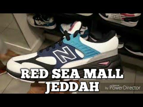 Footlocker @ red sea mall ksa Jeddah