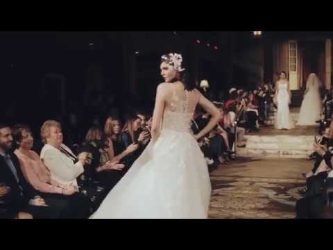 """Romantic Escape"" Bridal Fashion Show | Highlights |http://bit.ly/2HDu3dS"