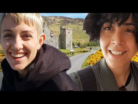 I Took My Girlfriend On A Surprise Trip To Scotland