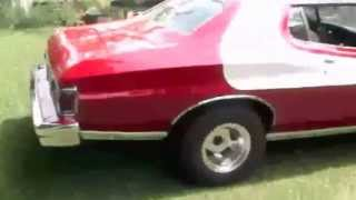 My 32nd Starsky & Hutch Gran Torino