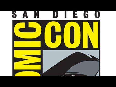 San Diego Comic Con 2019 Marks Zennie62Media's 9th Year