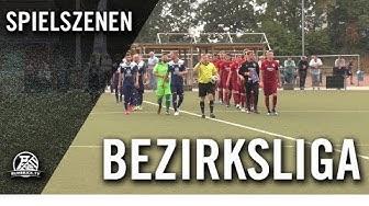 VfB Essen-Nord - SG Kupferdreh (2.Spieltag, Bezirksliga 6)