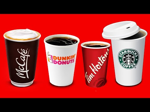 Top 10 Best Coffee Chains Around The World