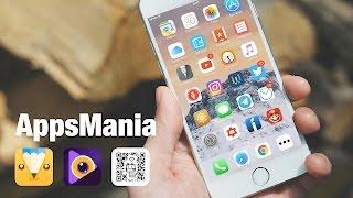 Las mejores APPS de la semana para iPhone   AppsMania #640