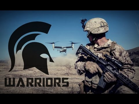 """WARRIORS - """"Won't Go Down Easy"""" 