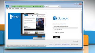 How to add a new contact in Outlook.com