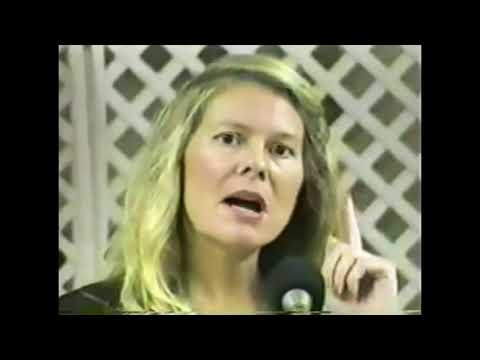 Cathy O'Brien  EX Mind Control Victim MK ULTRA