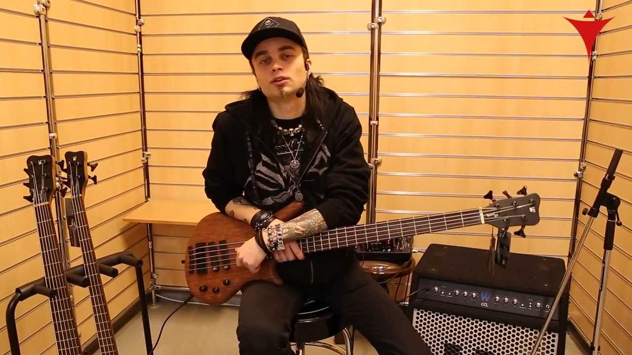 Esp understands that bass is arguably the most important instrument in modern music, and that building great basses takes a specific level of expertise you.