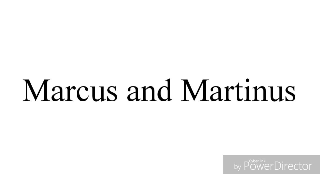 Marcus Martinus Without You Traduzione Youtube