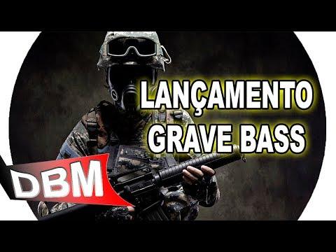 RF3 LANÇAMENTO - REMEXE - GRAVE BASS [DJBRUNOMIXER]