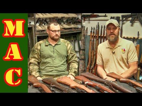 IV8888's Top 5 Mil-Surp Rifle Picks!
