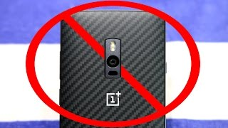 7 Reasons NOT to Buy the OnePlus 2!