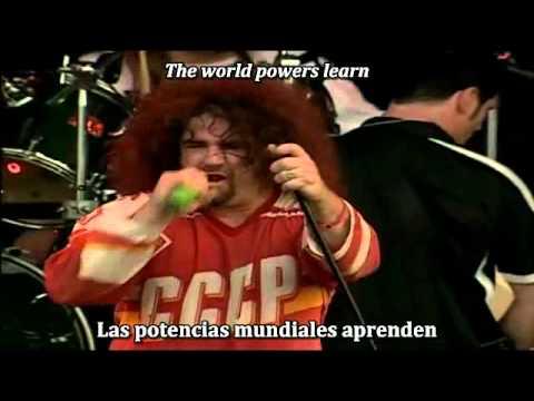 Exodus - And Then There Were None (Subtitulos Español) (Lyrics)