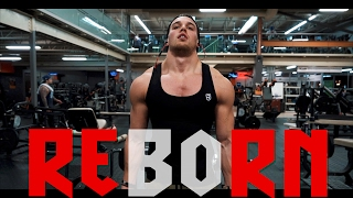 Marc Fitt Reborn -  Life Changing Experience