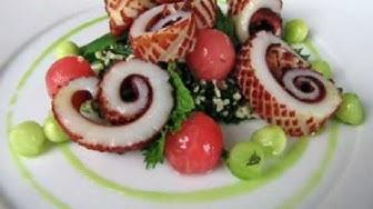 Mittagessen mit Heinz Proschek im Rest Stucki  -  180909