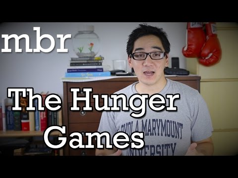 The Hunger Games By Suzanne Collins (Hunger Games Trilogy) (Summary And Review) - Minute Book Report