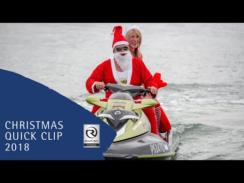 Christmas 2018 Quick Clip