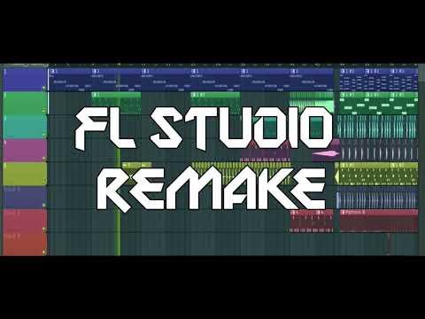 Slushii & Marshmello - There x2 (100% FL STUDIO REMAKE + FLP)
