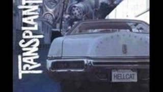 Transplants - California Babylon