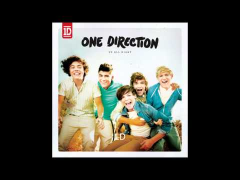 Up all night - One Direction [FULL SONG HQ]
