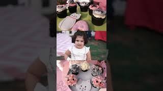 AMAL MUNEEB TURNS TWO - BIRTHDAY VIDEO COMING SOON