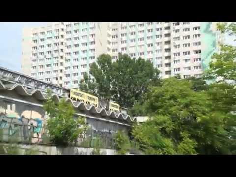 BAKI & CEMA - MEIN ZUHAUSE (HD VIDEO VERSION)